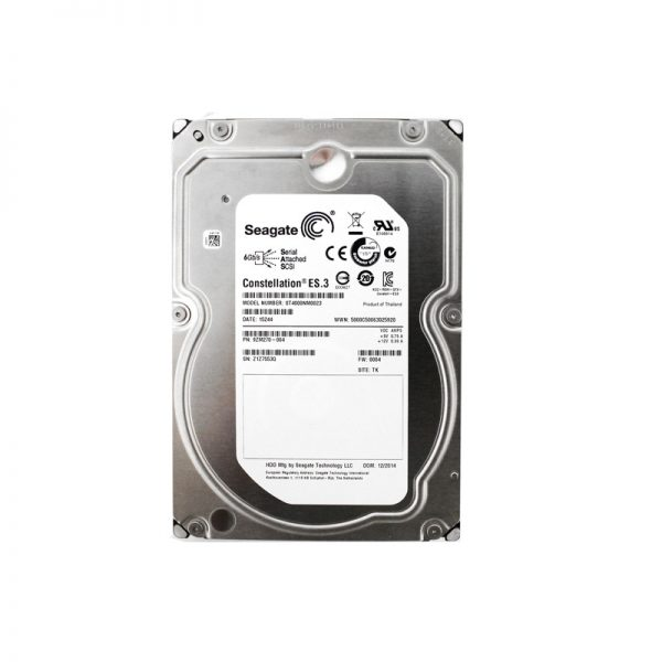 Seagate 128mb ST4000nm0023 Internal Hard Drive - 4TB