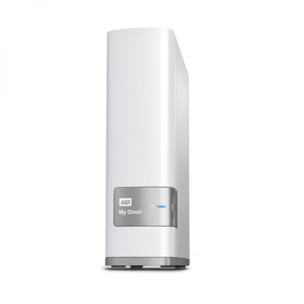 Western Digital My Cloud External Hard